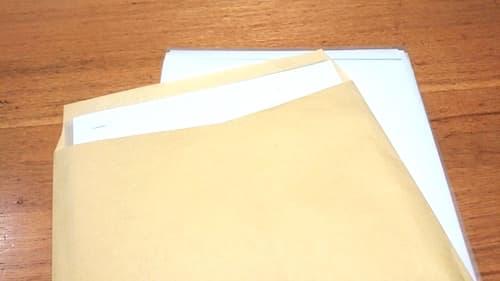 解体証明書等書類とご請求のお手続き