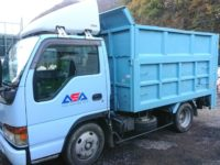 長野市、上田市、千曲市の小さな解体工事は小型トラック