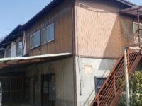 長野県安曇野市の木造住宅の解体工事をご依頼いただきました!